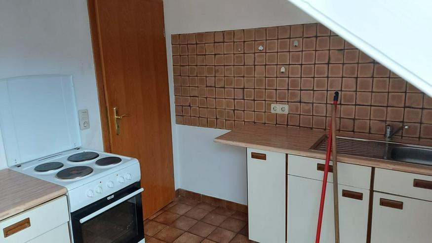 DG-Wohnung ca. 70 qm in Breitscheid