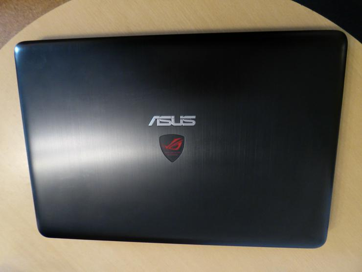 Power/Gaming-Notebook ASUS 17 Zoll