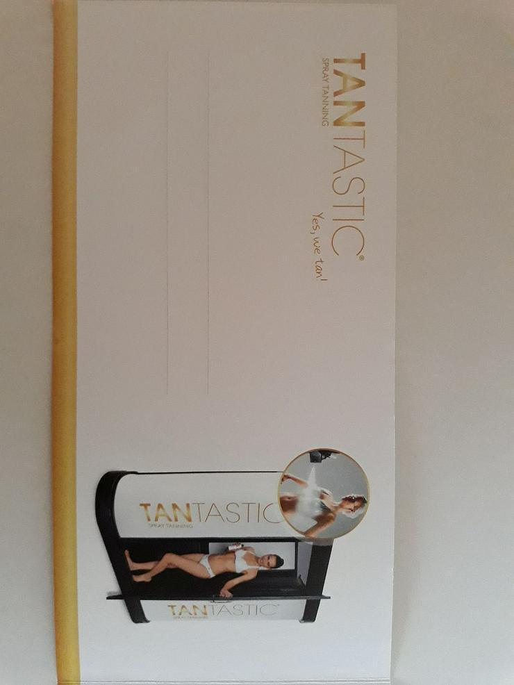 Gutschein SUNPOINT Beauty & Tanning - Tantastic Sprühbräune - Kosmetik & Pflege - Bild 3