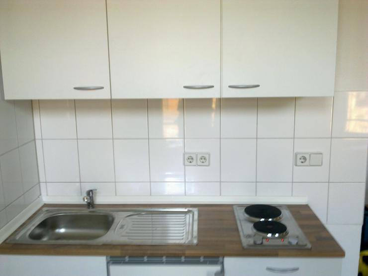 Hilfe aller Art beim Aufbau von Möbel und Küchen Montageservice Jens Möller