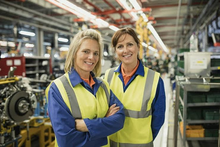 Produktionshelfer für Elektronikmontierarbeiten (m/w/d)