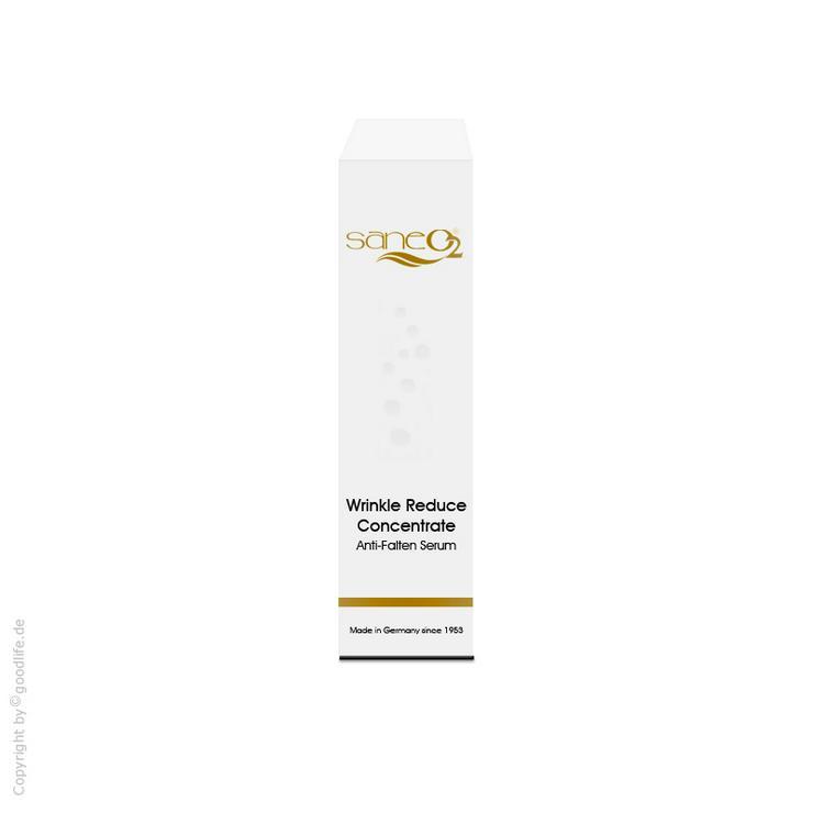 Anti-Falten Serum, einzigartig mit aktiven Sauerstoff OZONID