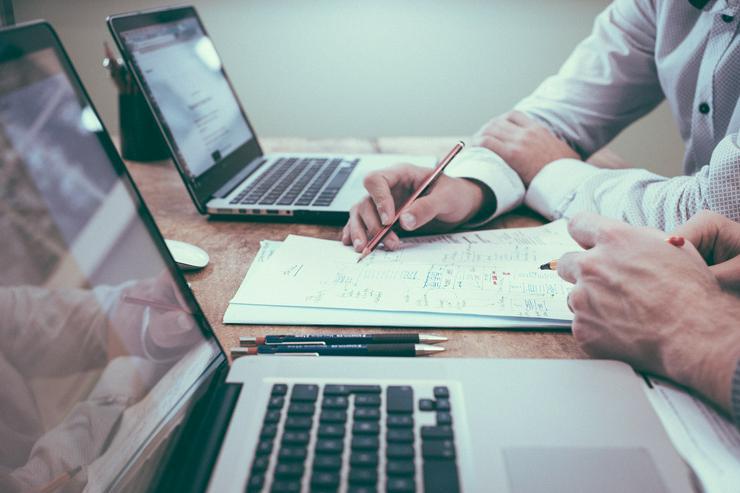 Buchhalter (m/w/d) Lohnbuchhaltung, Direkteinstellung