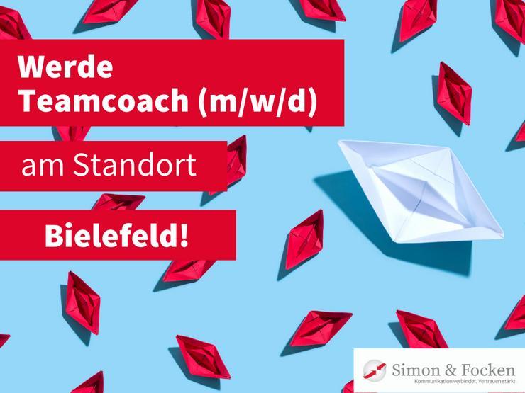 Teamcoach (m/w/d) für das Inbound-Projekt Vodafone