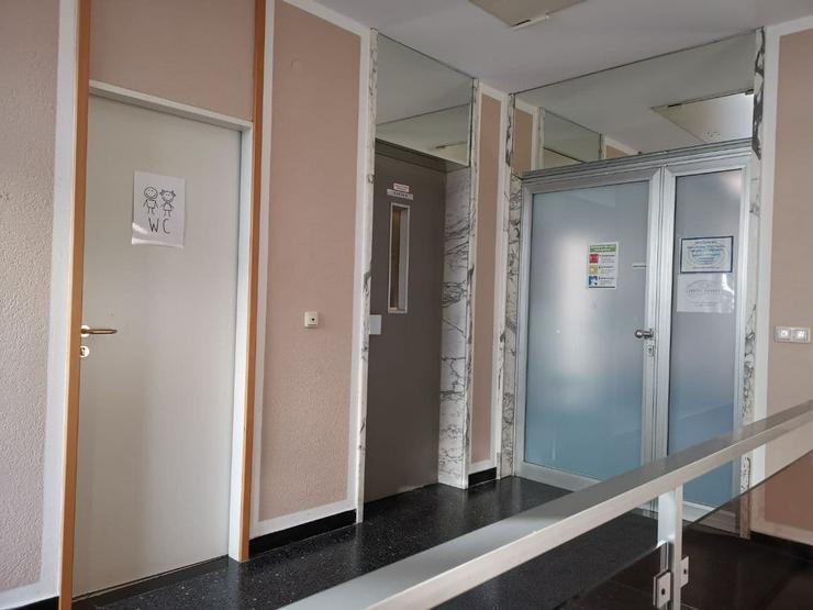 Praxis - Büro