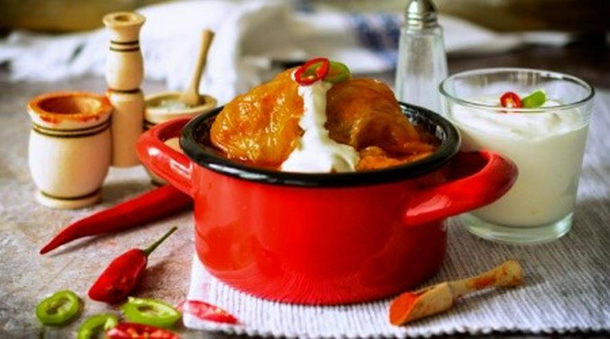 Küchenchef für ungarische Küche