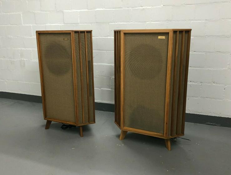 Tannoy Monitor Silver in Canterbury - LSU/HF/12/L Vintage Speaker