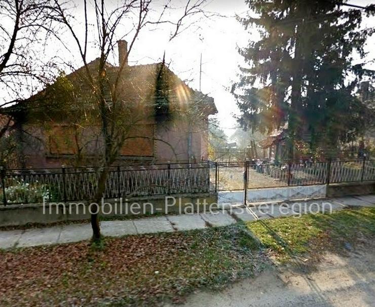 Bauernhaus Ungarn Balatonregion Grd.5.329m² Nr.105