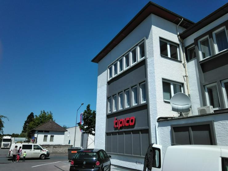 Bürofläche 84 qm in Detmold zu vermieten !!!!