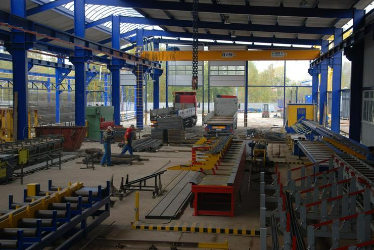 Anlagenbediener Produktion Helfer (m/w/d)