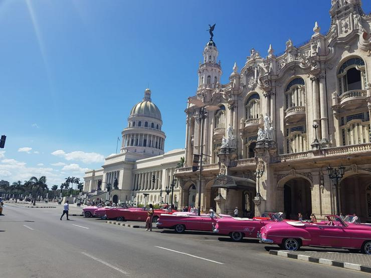 Kuba, Ferienwohnung, Urlaub, Unterkunft, havanna