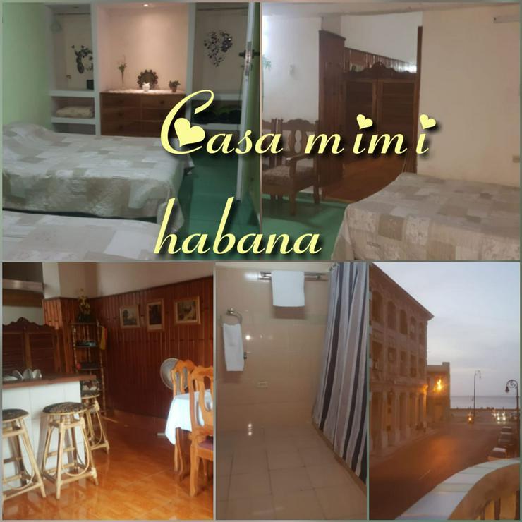 Bild 9: Kuba, Ferienwohnung, Urlaub, Unterkunft, havanna