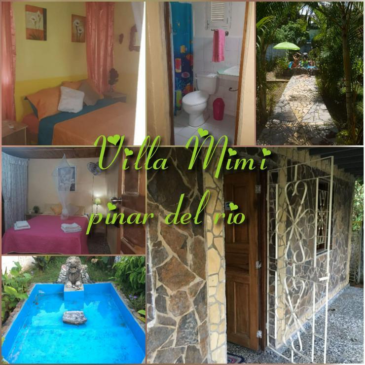 Bild 10: Kuba, Ferienwohnung, Urlaub, Unterkunft, havanna