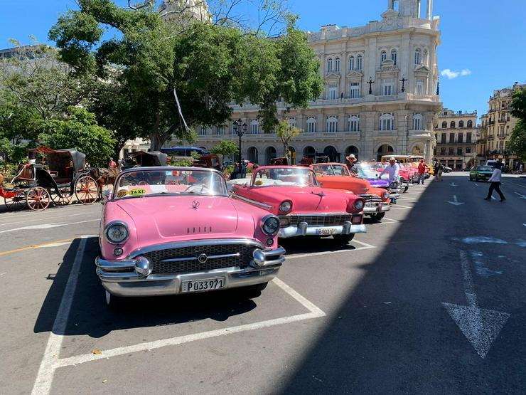 Bild 2: Kuba, Ferienwohnung, Urlaub, Unterkunft, havanna
