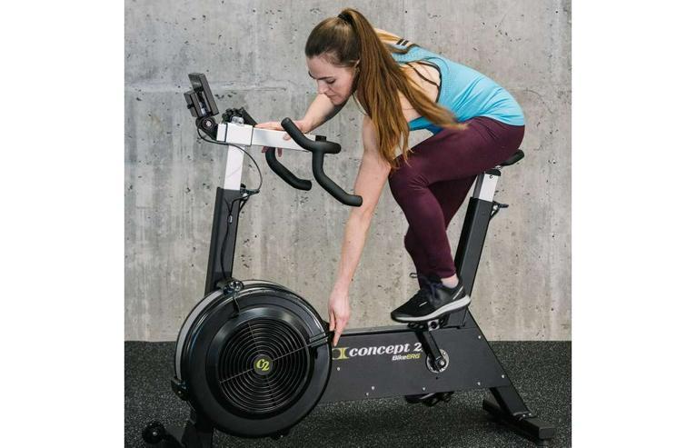 Comcept2 BikeErg