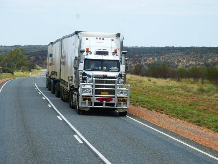 Kraftfahrer, LKW-Fahrer (m/w/d) gut Bezahltes Gehalt!
