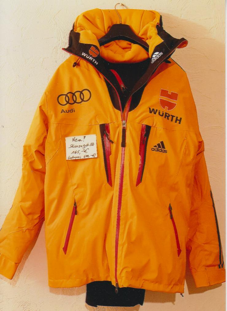 """Hochwertiger Skianzug Marke """"Ziener"""" Gr. 52,"""
