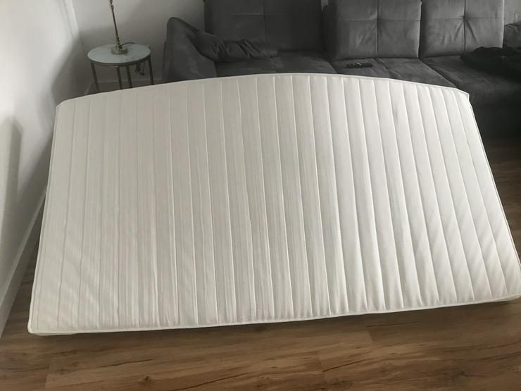 2 neue Matratzen  7 Zonen Komfortschaum