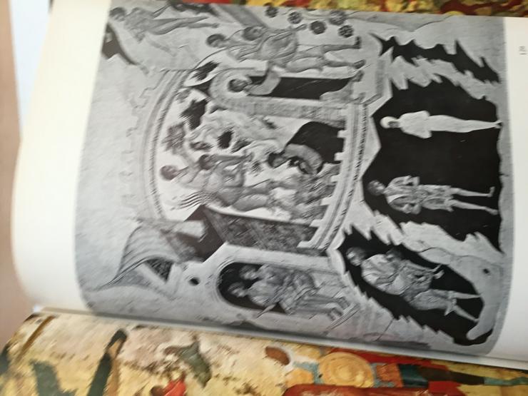 Bild 5: Illustrierte Geschichte der russischen Kunst. Von den Anfängen bis zum Ende des 18. Jahrhunderts.