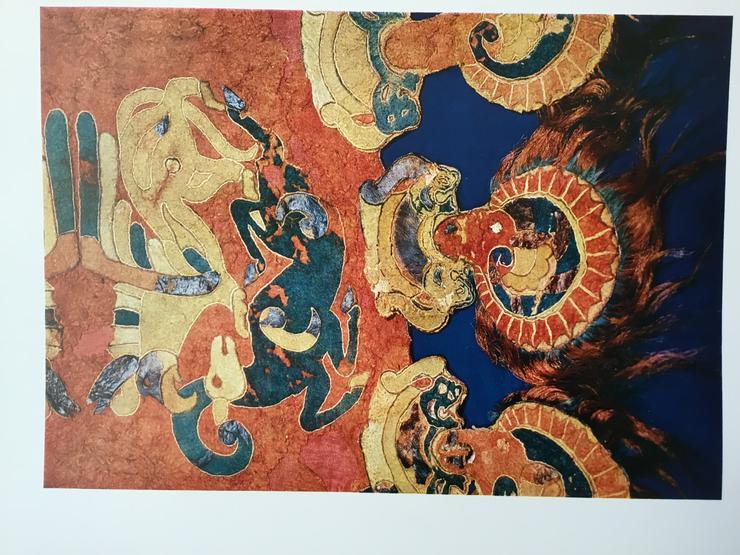 Bild 2: Illustrierte Geschichte der russischen Kunst. Von den Anfängen bis zum Ende des 18. Jahrhunderts.