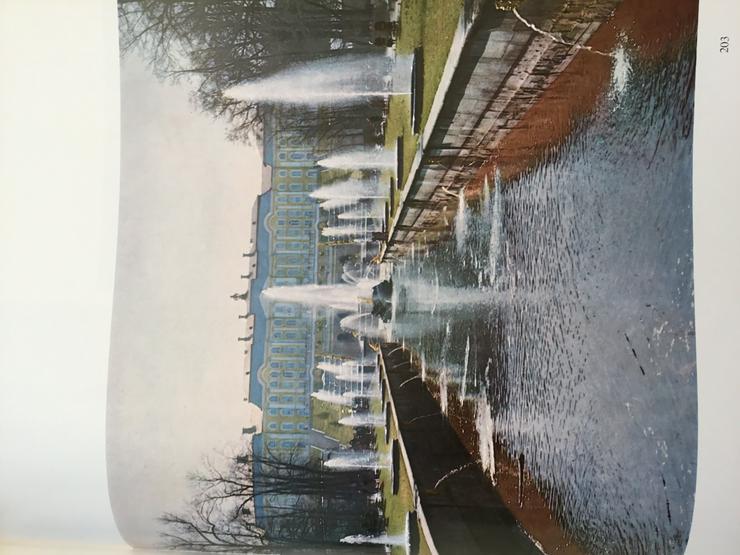 Bild 4: Illustrierte Geschichte der russischen Kunst. Von den Anfängen bis zum Ende des 18. Jahrhunderts.