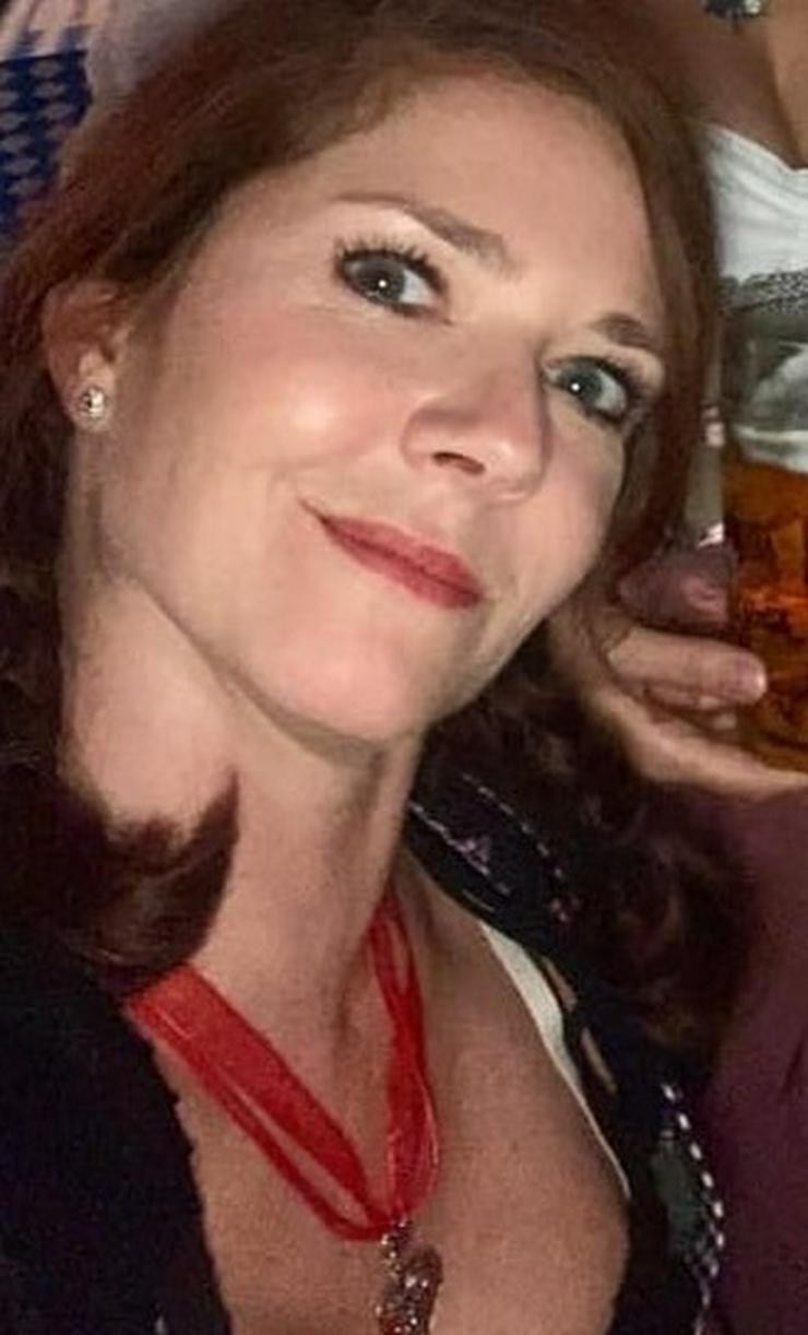 44jährige Träumerin sucht Traummann