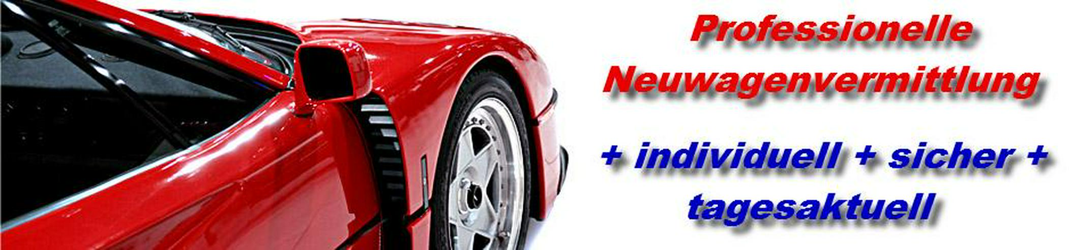 neuwagenrabatte online - individuell - tagesaktuell - sicher - empfehlenswert.