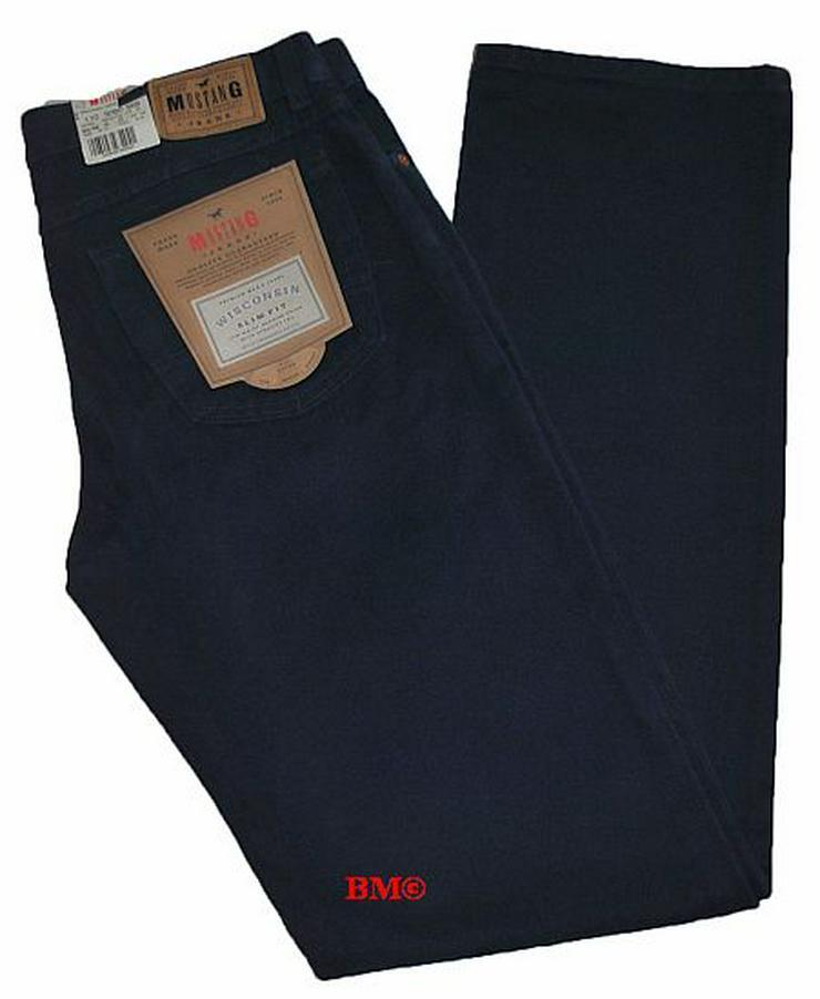Mustang Wisconsin Jeans Hose W31L32 (29/32) für Abholer! 49031202