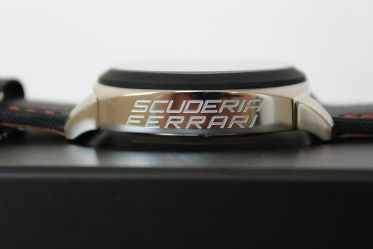 Bild 3: Ferrari UHR NEU und unbentzt