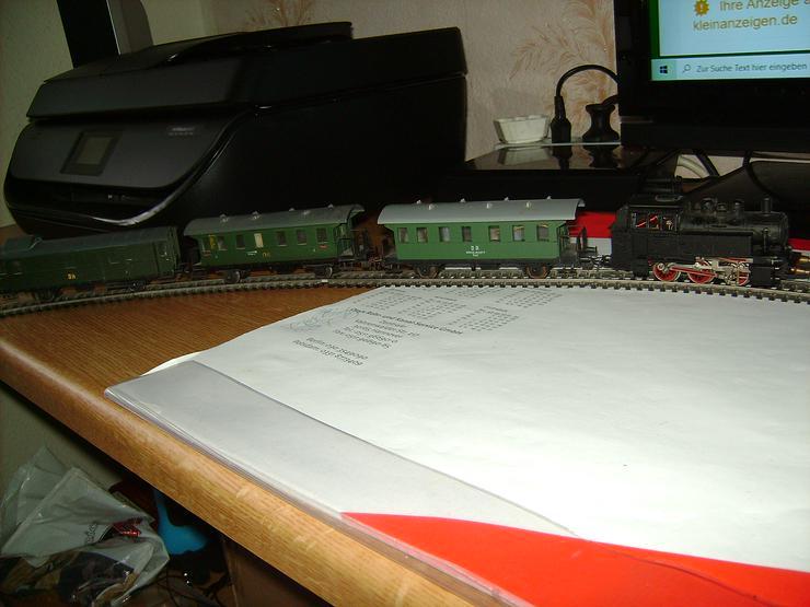Modellbahn Spur HO