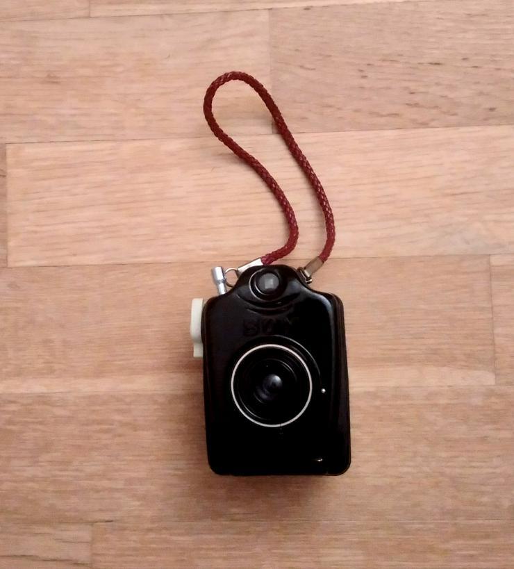 Bild 2: Bilora Boy Boxkamera (Made in Germany)