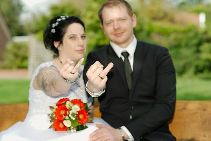 Bild 6: Fotograf, Hochzeitsfotograf
