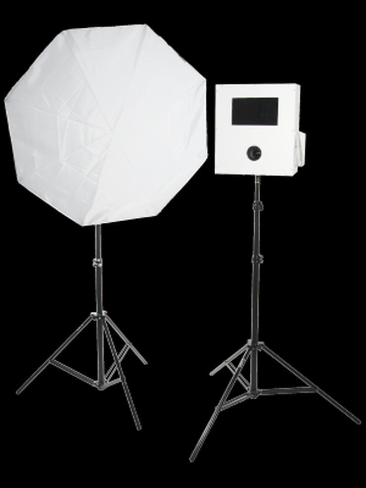 Bild 2: Fotobox / Photobooth für Ihre Feier oder Veranstaltung