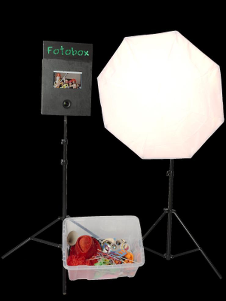 Bild 3: Fotobox / Photobooth für Ihre Feier oder Veranstaltung