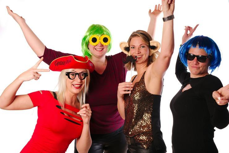 Bild 6: Fotobox / Photobooth für Ihre Feier oder Veranstaltung