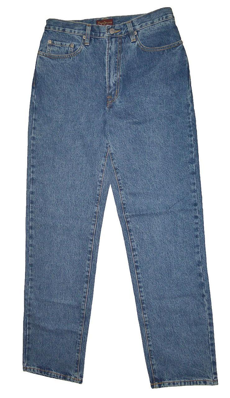 PEPE Jeans London Comfort Fit Jeans Hosen für Abholer! 24011505