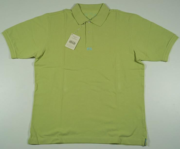 La Martina T-Shirt Gr.3XL Shirts T-Shirts nur für Abholer 20-1375