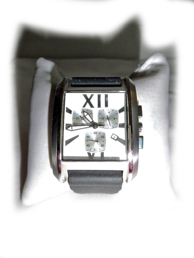 Neuer Chronograph