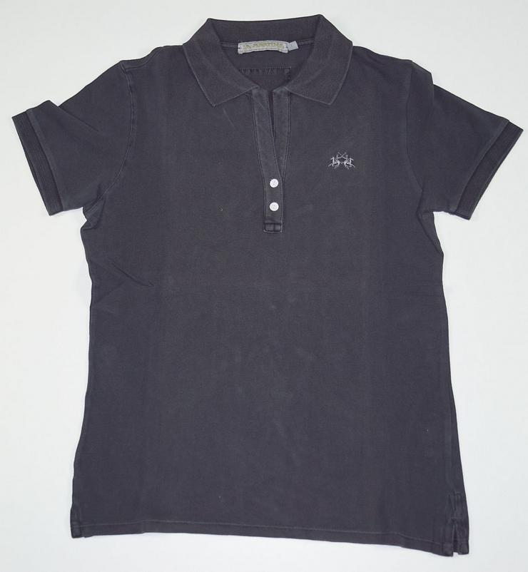 La Martina Poloshirt Gr.L Shirt Shirts nur für Abholer! 8-1176