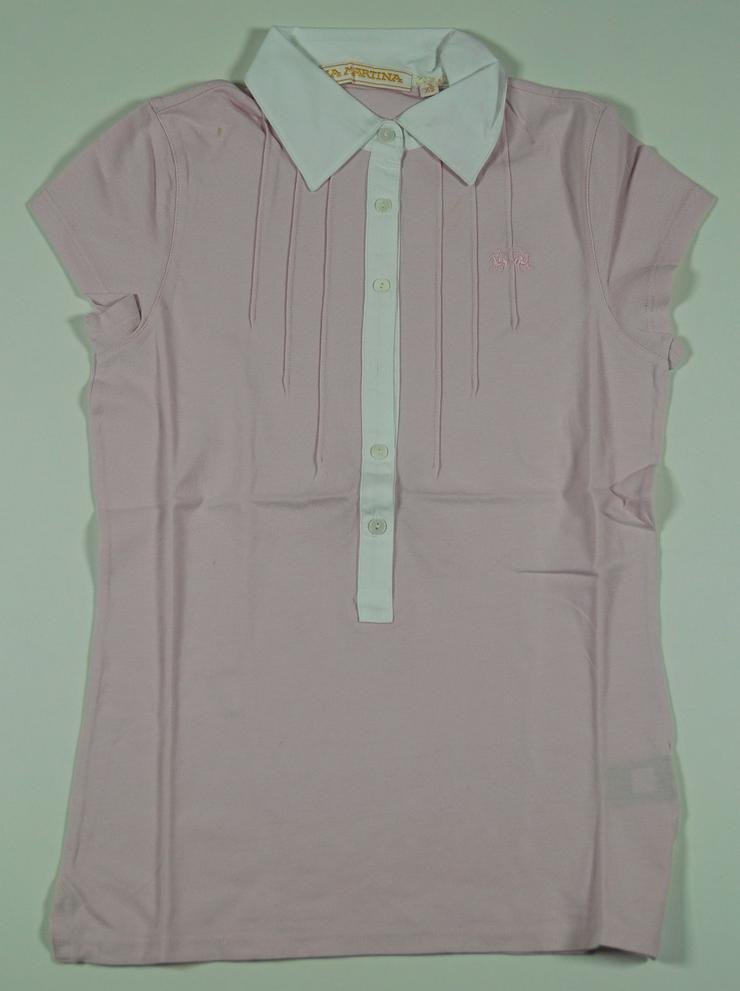 La Martina Poloshirt Gr.XS Shirt Shirts nur für Abholer! 12-1176