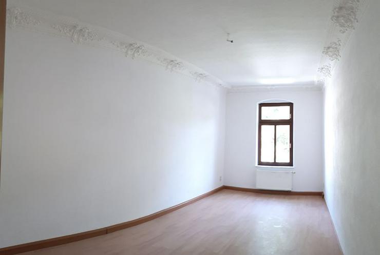große 3 Raum Wohnung mit Balkon