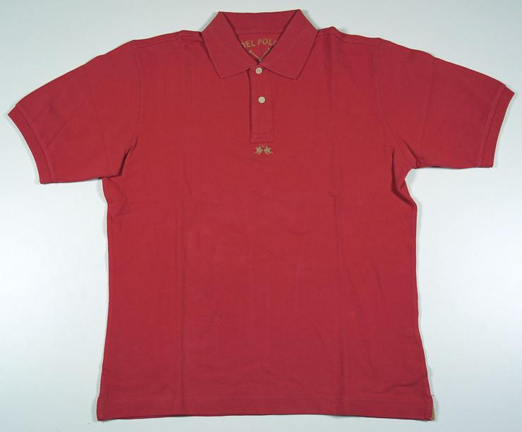 La Martina Poloshirt Gr.XL Shirts T-Shirts für Abholer! 13-1176