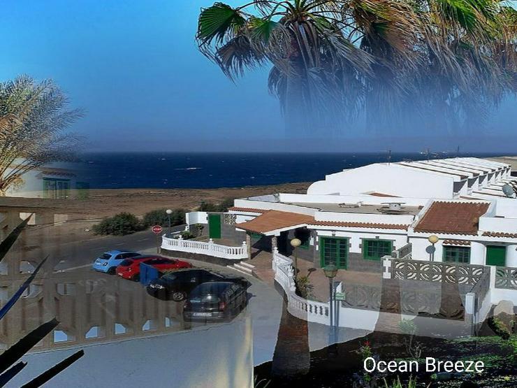 Fuerteventura Charismatische Küstenwohnung zu vermieten