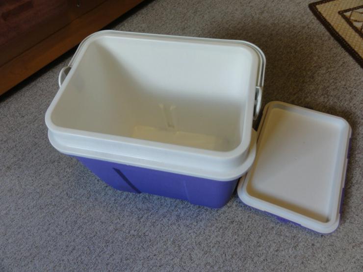 Bild 2: Kühl-/und Isolierbox 27 ltr.