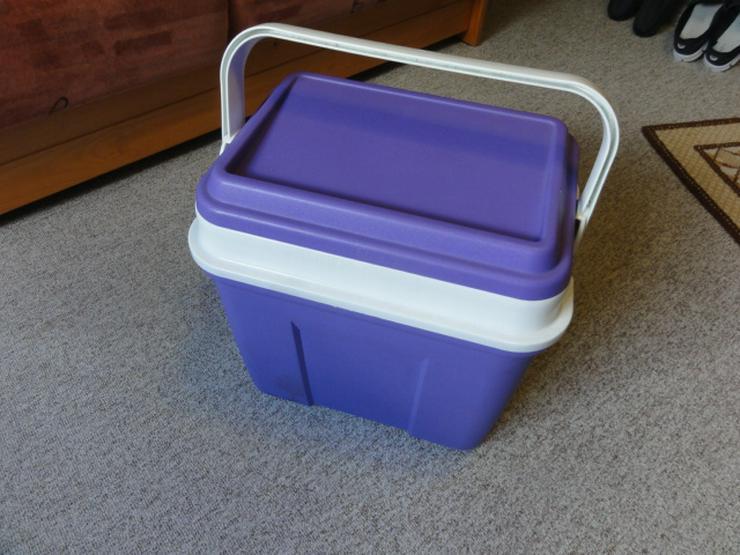 Kühl-/und Isolierbox 27 ltr.