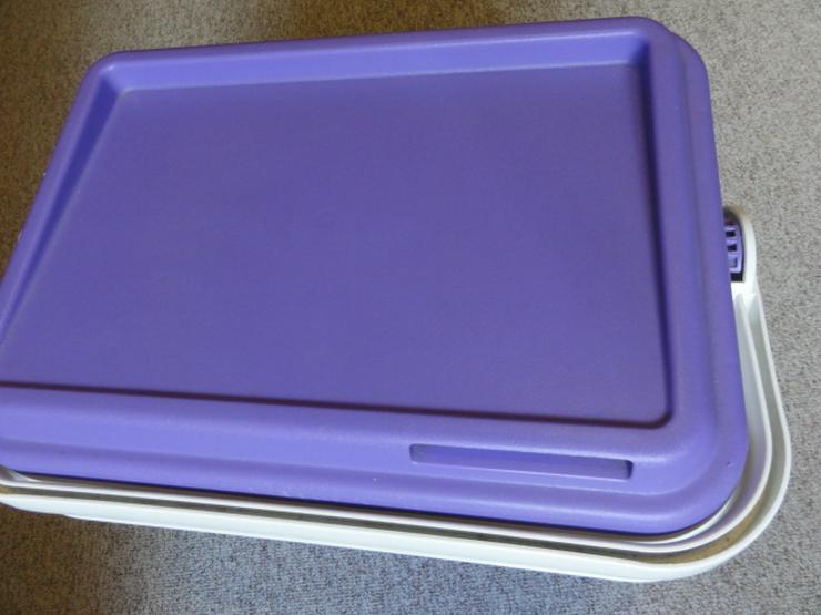 Bild 3: Kühl-/und Isolierbox 27 ltr.