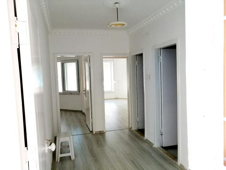 Bild 4: Türkei, Alanya. Super billige 90 m², 3 Zi. Wohnung. 387
