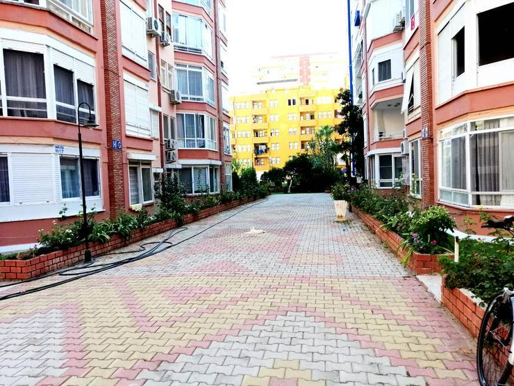 Bild 5: Türkei, Alanya. Super billige 90 m², 3 Zi. Wohnung. 387
