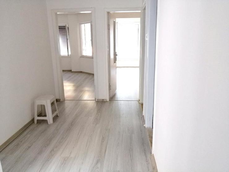 Bild 3: Türkei, Alanya. Super billige 90 m², 3 Zi. Wohnung. 387