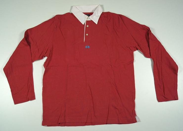 La Martina Poloshirt Gr.2XL Shirt Shirts nur für Abholer! 16-1176